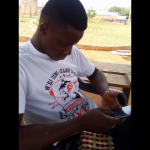 Meet Yawolo on Sankofa Dating